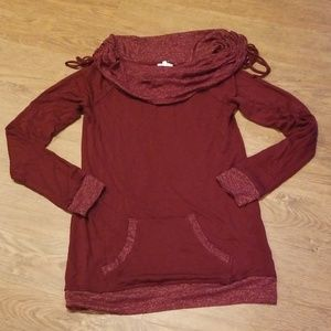 Maurices Tunic XS